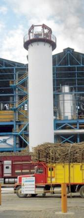 OVC Puga sugar factory (Year: 2012)