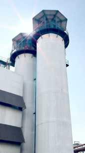 OVC Tala sugar factory (Year: 2015)